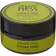 3 PACK OF Urbane Mess Hair Styling Fibre 85g