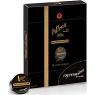 3 PACK OF Vittoria Espressotoria Mountain Grown Coffee Capsules 12 pack