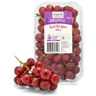 3 PACK OF Macro Red Grapes Organic 500g