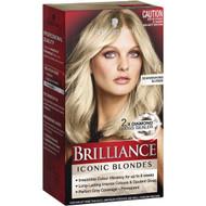 3 PACK OF Schwarzkopf Brilliance Iconic Blondes 11 Scandinavian Blonde
