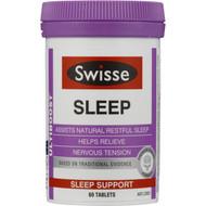 Swisse Ultiboost Sleep Tabs 60 pack