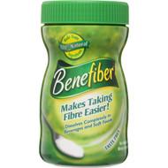 3 PACK OF Benefiber Natural Fibre Supplement 155g