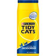 3 PACK OF Tidy Cats Litter Deodoriser 560g