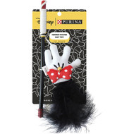 3 PACK OF Disney Minnie Mouse Cat Toy