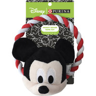 3 PACK OF Disney Mickey Mouse Rope Toy