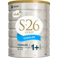 3 PACK OF S-26 Gold Alula Toddler 1 Year + 900g