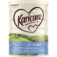 3 PACK OF Karicare Toddler Formula Stage 4 From 2 Years 900g