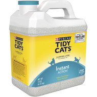 3 PACK OF Tidy Cats Instant Action Cat Litter 6.35kg