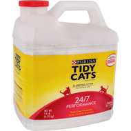 3 PACK OF Tidy Cats Clumping Cat Litter 24/7 Performance 6.35kg