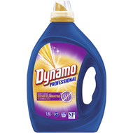 3 PACK OF Dynamo Professional Odour Elminating Laundry Liquid 1.8l