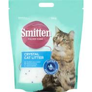 3 PACK OF Smitten Cat Litter Crystals 6kg
