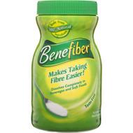 3 PACK OF Benefiber Natural Fibre Supplement 500g