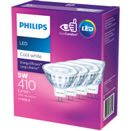 Philips Led Mr16 Cool 4 pack