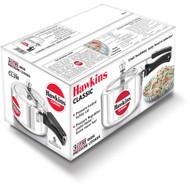 3 PACK OF Hawkins Pressure Cooker Classic 3l
