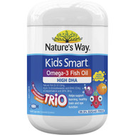 Nature's Way Kids Smart Trio 180 pack