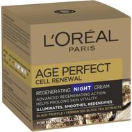 L'oreal Paris Face Cream Cell Renewal Night Cream 30ml