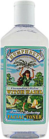Humphreys Homeopathic Remedy, Witch Hazel Facial Toner Redness Reducing - 2 fl oz (5 PACK)
