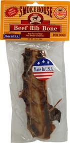 Smokehouse, Beef Rib Bone - 1 Bone -5 PACK