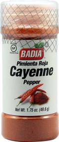 Badia, Cayenne Pepper Ground - 1.75 oz -5 PACK