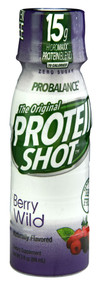 Protein To Go ProBalance Protein Shot Berry Wild - 3 fl oz