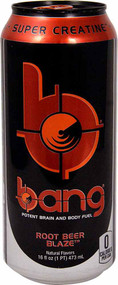 VPX BANG RTD Root Beer - 16 fl oz