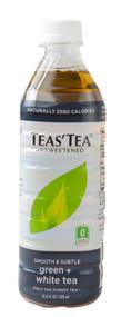 Ito-En-Teas-Teas-Tea-Green-White-Tea-Unsweetened-16-9-Fl-Oz -5 PACK