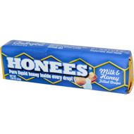 3 PACK OF Honees, Milk & Honey Filled Drops, 1.50 oz (42 g)