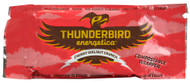 Thunderbird Energetica, Energy Bar,  Cherry Walnut Crunch - 1.7 oz -5 PACK