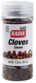 Badia, Whole Cloves - 1.25 oz -5 PACK