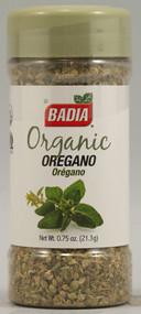Badia, Organic Oregano - 0.75 oz