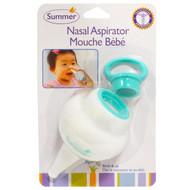 3 PACK of Summer Infant, Nasal Aspirator