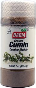 Badia, Cumin Ground - 7 oz -5 PACK