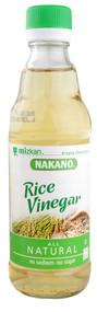 Nakano, Rice Vinegar,  Original - 12 fl oz -5 PACK