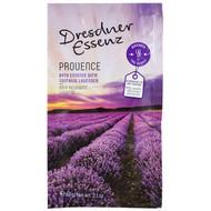 3 PACK OF European Soaps, Dresdner Essenz, Bath Salt, Provence, 2.1 oz (60 g)