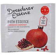3 PACK OF European Soaps, Dresdner Essenz, Bath Essence, Pomegranate/Grapefruit, 2.1 oz (60 g)