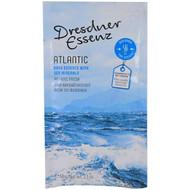 3 PACK OF European Soaps, Dresdner Essenz, Bath Essence, Atlantic, 2.1 oz (60 g)