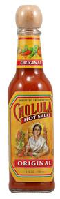 Cholula, Hot Sauce,  Original - 5 fl oz -5 PACK