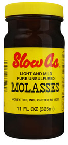 Slow As, Molasses - 11 fl oz -5 PACK