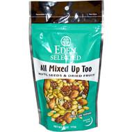 Eden Foods, Selected, Quiet Moon, Nuts, Seeds & Dried Fruit, 4 oz (113 g)