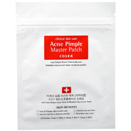 5 PACK of Cosrx, Acne Pimple Master Patch, 24 Patches