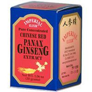 Imperial Elixir, Pure Concentrated, Chinese Red Panax Ginseng Extract, 1.06 oz (30 g)