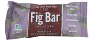 Natures Bakery, 100% Natural Fig Bar,  Original - 2 oz -5 PACK