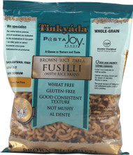 Tinkyada, Brown Rice Fusilli Pasta Gluten Free - 16 oz -5 PACK