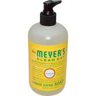 Mrs. Meyers Clean Day Liquid Hand Soap Honeysuckle - 12.5 fl oz