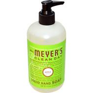 Mrs. Meyers Clean Day Liquid Hand Soap Apple - 12.5 fl oz
