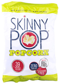 Skinny Pop, Popcorn Ultra Lite Gluten Free,  Original - 4.4 oz -5 PACK