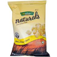Eatsmart Naturals, Corn & Rice Puffs, White Cheddar Cheese, 5 oz (5 x 142 g)