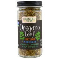 Frontier Natural Products, Oregano Leaf, 0.38 oz (11 g)