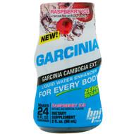 3 PACK of BPI Sports, Garcinia Liquid Water Enhancer, Raspberry Ice, 2 fl oz (60 ml)