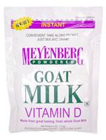Meyenberg, Powdered Goat Milk - 4 oz